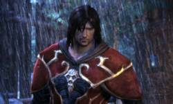 Castlevania Lords of Shadow head