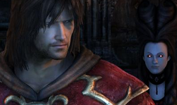 Castlevania Lords of Shadow screenshot 31122012 003