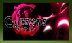 Catherine trophées Icone  1