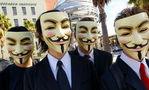 HS - Charlie Hebdo : Anonymous promet