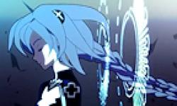Chôjin Game Neptune trailer PS3 logo