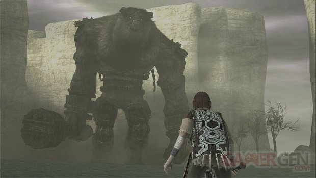 classics hd The ICO and Shadow of the Colossus Collection 22 06 2011 screenshot 1