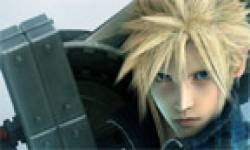 Cloud strife head