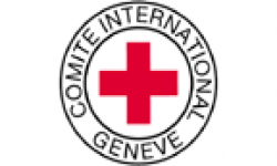 Comité International Croix Rouge head logo