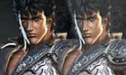Comparatif PS3 Xbox 360 Loading Hokuto Musô logo