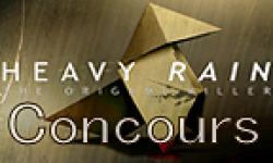 Concours Heavy Rain Sony