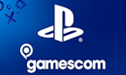 Conference Sony gamescom logo vignette 14.08.2012