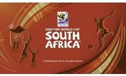 Coupe du monde de la FIFA Afrique du sud 2010 (1) 1