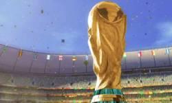 Coupe du Monde de la FIFA : Afrique du Sud 2010 head