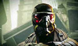 crysis 2 electronic arts video trailer gameplay logo