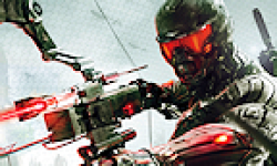 Crysis 3 logo vignette 06.06.2012