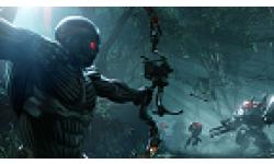 Crysis 3 vignette