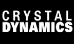 Crystal Dynamics head