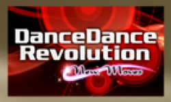 Danc Dance revolution New Moves   trophees   ICONE    1