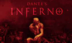 dante\'s inferno logo