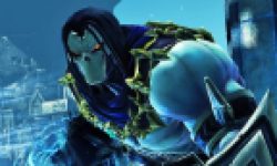Darksiders II DLC Arguls tomb vign