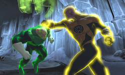 dc universe online the last laugh playstation 3 screenshots (1)