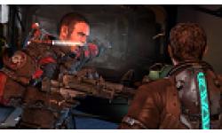 Dead Space 3 head