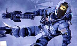 Dead Space 3 logo vignette 09.10.2012.