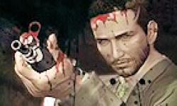 Deadly Premonition logo vignette 12.03.2012