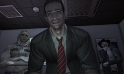 Deadly Premonition The Director?s Cut screenshot 05042013 043