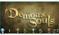 demon s soul trophees vignette