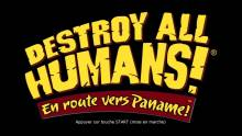 Destroy All Humans ! En Route Vers Paname ! (87)