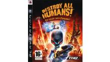 Destroy All Humans ! En Route Vers Paname ! (89)