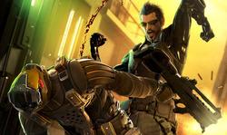 Deus Ex Human Revolution Art 21