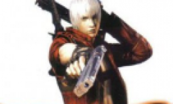 Devil May Cry 10th Anniversay Collection Head 01
