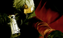 Devil May Cry HD Collection logo vignette 07.03.2012