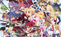 Disgaea D2 Dimension 2 31 10 2012 artwork 1