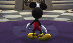 Disney Castle of Illusion 14 06 2013 screenshot 2