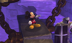 Disney Castle of Illusion 14 06 2013 screenshot 4