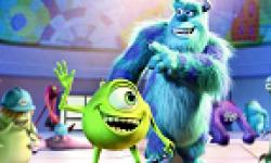 Disney Monstres et & Co Compagnie head