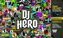 dj hero box art (generic)