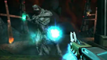 Doom 3 Lost MIssion trailers