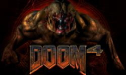 doom 4 logo vignette