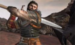 Dragon Age II head 2
