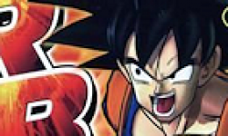 Dragon Ball Raging Blast 2 scan Jump PS3 Xbox 360 logo
