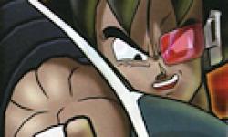 Dragon Ball Raging Blast 2 scan personnage Jump PS3 Xbox 360 logo