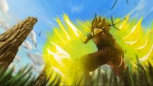 Dragon Ball Raging Blast 2   trophees SCREENSHOTS CAPTURES PS3 PS3GEN 02
