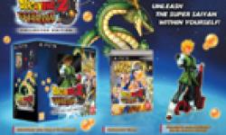 Dragon Ball Z Ultimate Tenkaichi 02 09 2011 collector head