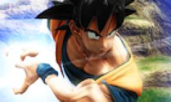 Dragon Ball Zenkai Battle Royal arcade Akiba logo