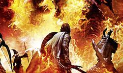 Dragon\'s Dogma Dark Arisen jaquette