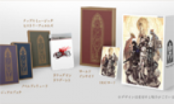 Drakengard 3 27 06 2013 collector head