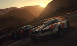 DriveClub 17 05 2013 screenshot 4