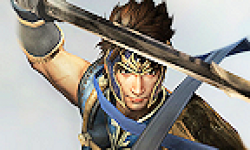 Dynasty Warrior 8 logo vignette 01.11.2012.