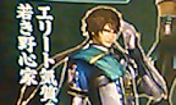 Dynasty Warriors 8 logo vignette 06.02.2013.