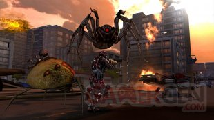 Earth Defense Force  Insect Armageddon (95)